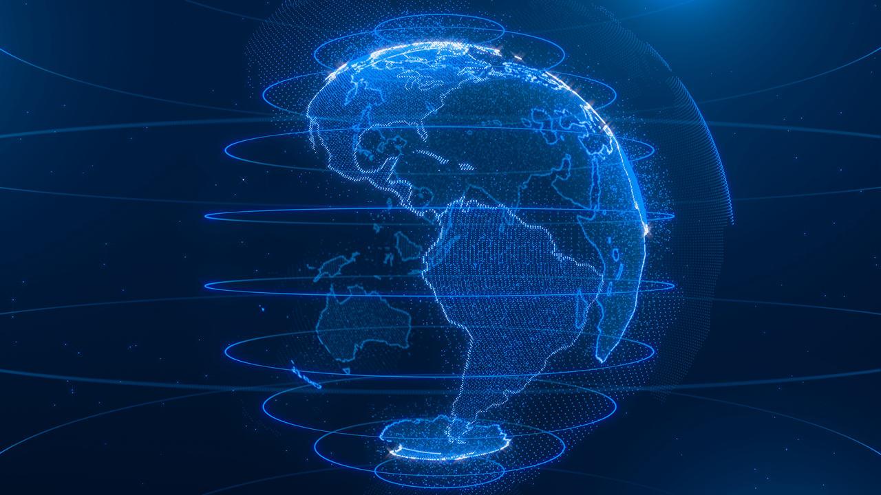 科技 互联网