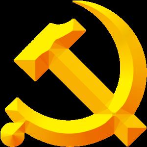 党徽 党标